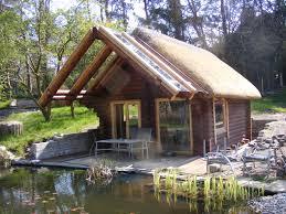 Small Cabin Home Log Builder Scotland Log Cabin Scotland Log Home Scotland