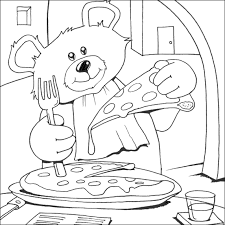 brave teddy bear coloring pages printable awesome article