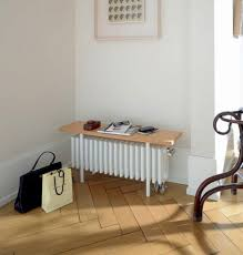 Nornas Bench With Storage What To Do With An Old Radiator Sit On It Ikea Hackers Ikea
