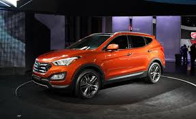 hyundai suv cars price 2013 hyundai santa fe sport pictures photo gallery car and driver