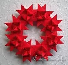 make german stars for christmas german star ornament and star
