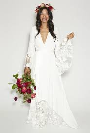 wedding dress alternatives non traditional wedding dresses that will you rethinking the