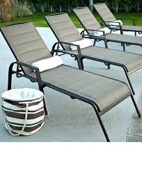 Chair For Patio by Lounge Chair Chaise Lounge Chair For Patio Revere Collection