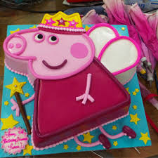 birthday cake shop 2225 peppa pig shaped birthday cake with cupcakes abc cake