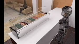 catering u0026 buffet display counters youtube