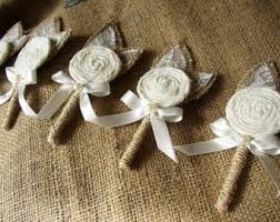 Mens Boutineer Blush Wedding Mens Boutonniere Rustic Wedding Rose