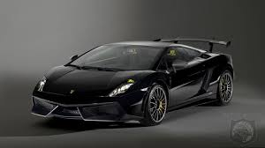 black friday cars black friday special best black cars autospies auto news