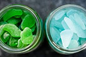 Where To Find Rock Candy Gifts Of Nature Sea Glass The Martha U0027s Vineyard Times