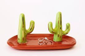 vintage cactus ring holder images Shop best sellers line dot by laura jones martinez jpg