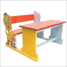 Kid School Desk School Furniture Kid Desk Manufacturer From New Delhi