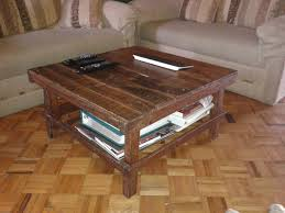 modern wood coffee table book thippo