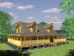 Luxury Log Cabin Floor Plans Westfield Log Home Plan By Honest Abe Log Homes Inc