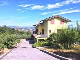 detached house with 6 000 sqm of land for sale san mango sul
