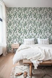 Stick And Peel Wallpaper by Removable Wallpaper Cactus Wallpaper Peel And Stick Fabric