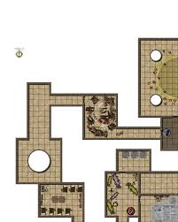 thedarkreliquary dungeonleveltwo 1 of 4 png