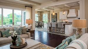 Southern Living Floorplans Open Floor Plans We Love Southern Living