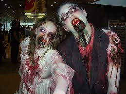 Spooky Halloween Costumes Ideas Top 10 Horror Halloween Costume Ideas 2014