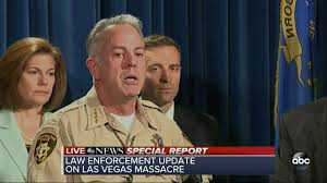 las vegas police give update on mass shooting youtube