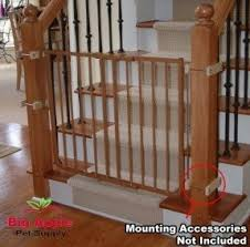 pull out stair gate home design ideas and pictures