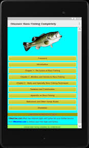 bass fishing apk discover bass fishing compl apk apkname