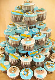 baby shower cupcake cake ideas boy archives baby shower diy