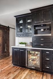 are black and white kitchens in style classically clean a black white kitchen masterpiece
