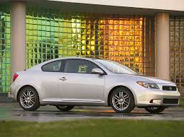 2006 scion tc review top speed