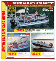 bass pro shops weekly flyer vaughan spring fishing classic