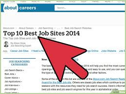 Top Job Sites To Post Resume by Best Job Sites To Post Your Resume Top 25 Best It Jobs For