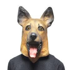 compare prices on dog latex mask online shopping buy low price