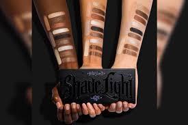 kat von d shade and light vault kat von d shade light eye contour palette daftar update harga