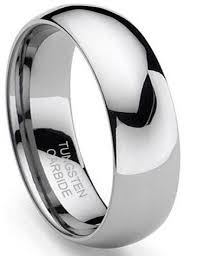 mens tungsten rings images Classic 8mm tungsten carbide ring men 39 s tungsten classic wedding jpg