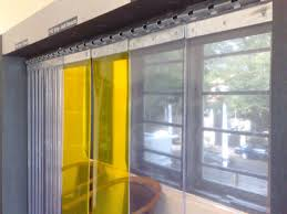 pvc strip curtains light u0026 shade