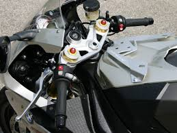 2014 Bmw 1000rr Helibars Handlebar Risers For The Bmw S1000rr From Pirate U0027s Lair