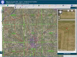 Dupage County Map Portfolio Of Ken Doman Web Application Developer
