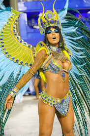 carnival brazil costumes elaborate costumes encrusted with hundreds of sequins are par for