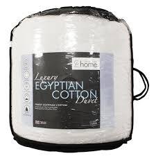 Silentnight Egyptian Cotton Duvet Duvets Ireland Bed Linen Free Delivery In Ireland