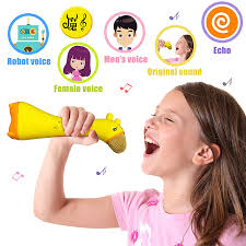amazon com newisdom magic kids microphone best 2017 wireless