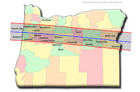 map of oregon showing madras what you should about the 2017 solar eclipse in bend bend
