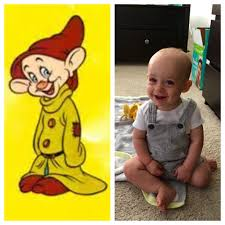 diy dopey the dwarf costume for halloween