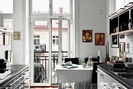 Parisian Interior Design Style T H E V I S U A L V A M P What Does A Little Paris Kitchen