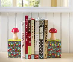 Unique Bookends Cutest Gnome Diy Bookends Diycandy Com