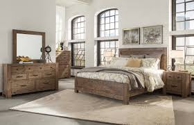 magnussen griffith collection 6 piece california king bedroom set