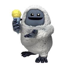 monsters abominable snowman u0026 boo coming littlebigplanet