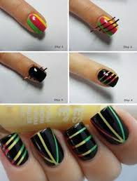 how to do dream catcher nail art nails pinterest dream