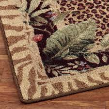Animal Area Rugs Coffee Tables Antelope Area Rug Faux Animal Rug Safavieh Leopard