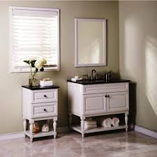 home decorators collection emberson 26 in vanity in white with