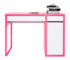Ikea Micke Corner Desk by Decorating Charming Ikea Micke Desk In White With Drawers And