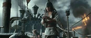 pirates caribbean 5 trailer features creepy cg
