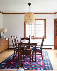 The Dining Rooms by An Old House Gets A Dining Room Refresh The Sweet Beast
